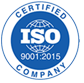 Image for iso-certified